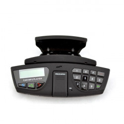 B9 Bil MP3 Player 2.0 + EDR Version Hands-free Biltelefon