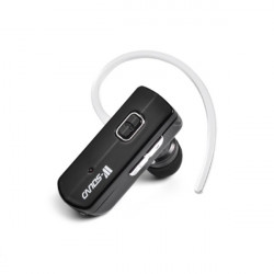 BT Stereo Headset Multipoint DSP Voice Prompt V3.0+EDR WK-600