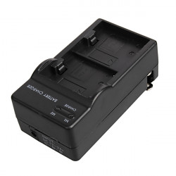 Battery Charger Case+Car Charger for SJ4000 SJ5000 Sport Camera