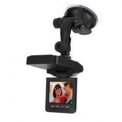 Bil 6 IR LED HD Portabel DVR Videoinspelning Kamera 2,5 Tum