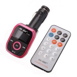 Auto Auto Fahrzeug FM Transmitter MP3 Player 2 GB AY55C
