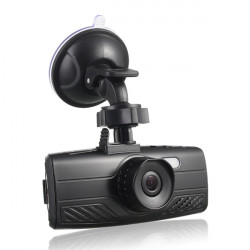Car Camera DVR AT800 148 Degree Wide Angle Lens Sensor G-sensor