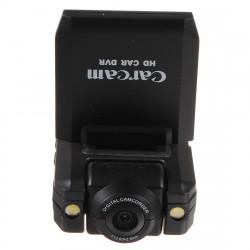 Car DVR 2-Inch LCD Night Vision 1280x960 Resolution Driving Recorder