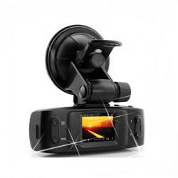 Car DVR Cam Camera GS1000 IR LED Night Vision Vehicle Camcorder