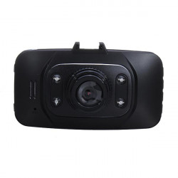Bil DVR Kamera Inspelare med G-sensor HDMI Mörkerseende GS8000