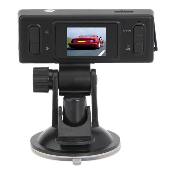 """Bil DVR GS2000 HD 1920x1080i 1.5"""" TFT Skärm Bil Videoinspelning Full HD Kamera Bilkameror DVR"""