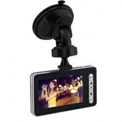 Bilkamera DVR GS20 Sort Box 170° 1080P HD