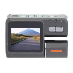 Car DVR I1000 2.0 Inch LCD Screen HD Camera Recorder Black Box
