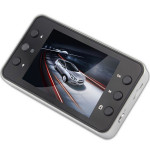 """Bil DVR K6000 Kamera Videoinspelning HD 1920x1080i 2,7"""" TFT-skärm"""