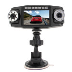 "Auto DVR V60 Schwarz 2,7"" TFT Bildschirm Mini Dual Auto Kamera Schwarz Box Autokamera DVR"