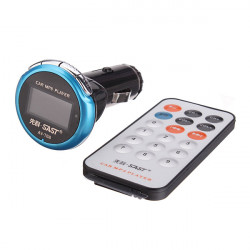 FM Transmitter MP3 Player AY T68 4GB mit Fernbedienung