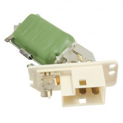 Car Heater Motor Fan Blower Resistor for Vauxhall Opel Astra