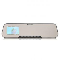 Car Rearview Mirror DVR HD 1280x720P H.264 Video Camera