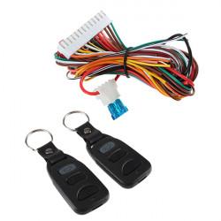 Car Remote Control Central Door Lock Locking Keyless Entry System