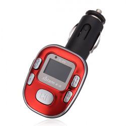 Bil Trådlös Mp3-Spelare med FM-sändare SL-605 2GB