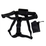 Chest Body Strap with Collection Bag for SJ4000 Gopro Car DVRs