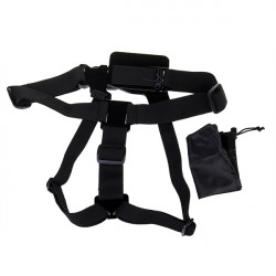Chest Body Strap with Collection Bag for SJ4000 Gopro