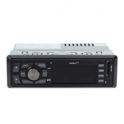 DC 12V 3.3-Tommer LCD 4 X 45W Bil Audio Card Machine Bil Mp3-Afspiller 607