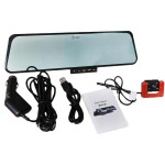 F20 Full HD 1080p Video Bil DVR Kamera GPS Banans G-Sensor Bilkameror DVR