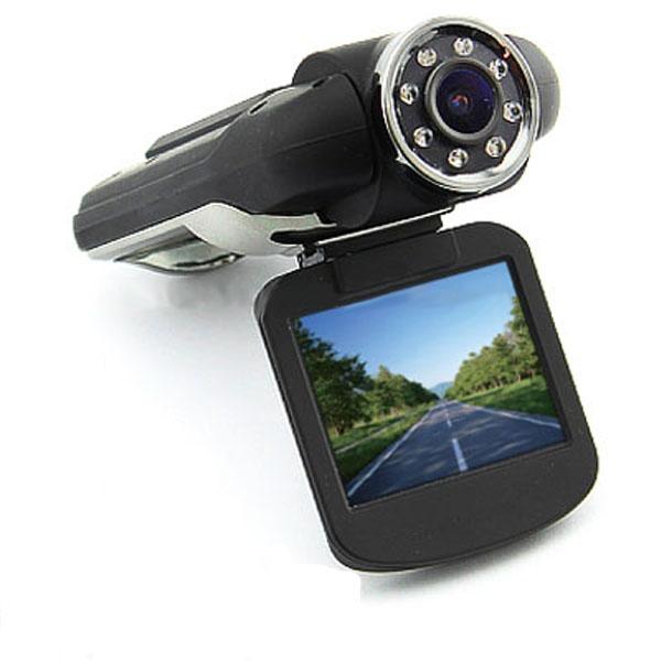 F8000 2.0 Inch 1080P Full HD LCD 270 Degrees Rotation Car DVR Camera Car DVRs