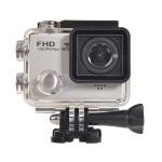 """FHD 1080p DV S70W WIFI Bil DVR Kamera 1,5"""" LCD 170° Lens Bilkameror DVR"""