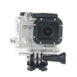 Full HD 1080P 1.5 Inch LCD 170 Degree F53 Wifi Action Sport Camera