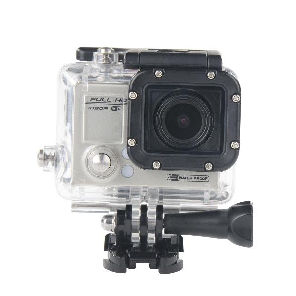 """Full HD 1080P 1.5"""" LCD 170 Grad F53 Wifi Action Sport Kamera Autokamera DVR"""