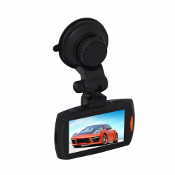 Full HD 1080P 2.7 Inch G30L LCD Car DVR Recorder G-sensor
