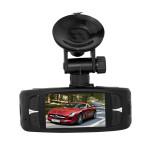 Volle HD1080P G1WH LCD Auto DVR G Sensor Novatek NT96650 Autokamera DVR