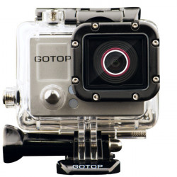 Full HD 1080P GOTOP G1 Mini DV Sport Action Camera Waterproof