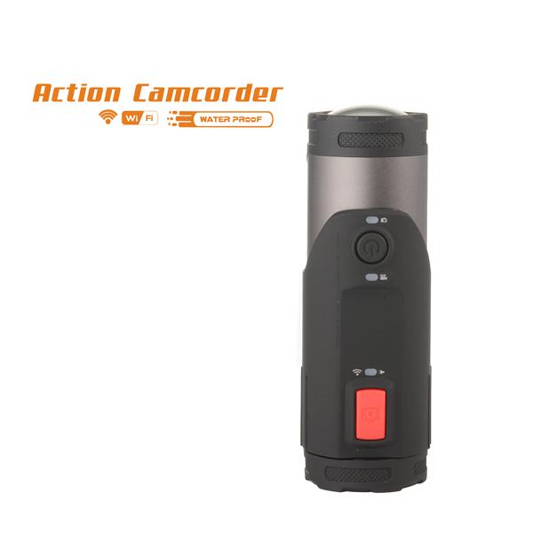 Full HD 1080p S20W Wifi Vattentät Action Videokamera Sport Kamera Bilkameror DVR