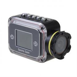 "G200 Mini Full HD 1080p Wifi Cam DVR 1.5"" LCD Vattentät"