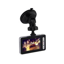"""G20L 2,7"""" 1080p Full HD Bil DVR 140° Lens IR Mörkerseende"""