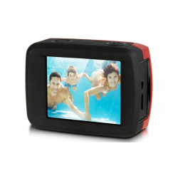 G360 Video Camera DVR HD 1080P H.264 2.0 Inch Infrared Remote Control