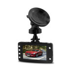 G3WL Car DVR Camera Recorder Novatek Full HD 1080P 30FPS G-Sensor Car DVRs