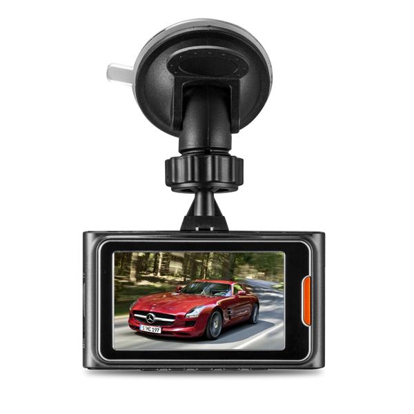 G95A Ambarella A7LA50 DVR Recorder FHD HDR + G-Sensor H.264 Bilkameror DVR