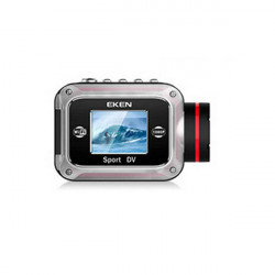"GS200 1080p Full HD wasserdichte Mini Videokamera DVR 1.5"" LCD"