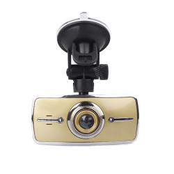 H8 2.7 Inch TFT 12.0 MP 174 Degree HD Car DVR AV-OUT Novatek