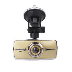 """H8 2.7"""" TFT 12.0 MP 174° HD Bilkamera DVR AV-OUT Novatek"""