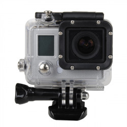 HD1080P 12.0M Pixels 0.7 Inch LCD Mini Sports Camera F42 WIFI