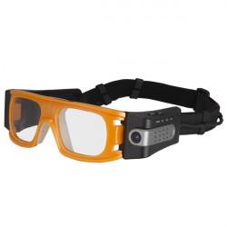 HD 1080P 5.0MP CMOS Outdoor Sports Camera Glasses DVR Camera AT80