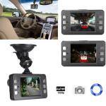 HD 1080P Car DVR Camera Video Recorder Dash Cam Night Vision G-sensor Car DVRs