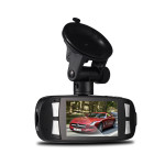 HD 1080P Car DVR G1W Dash Recorder Camera G-sensor 2.7 Inch Car DVRs