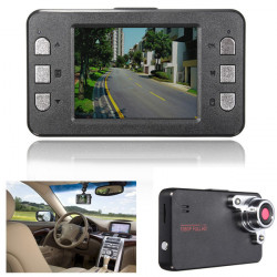 HD 1080P Car DVR Vehicle Camera Lens Recorder Dash Cam Night Vision