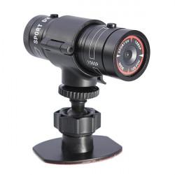 HD 1080P DV Waterproof Sports Camera Helmet Action DVR Digital Video