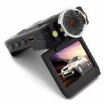 HD 1080P K5000 Car DVR Camcorder Dash Camera Loop Recording G-Sensor Car DVRs