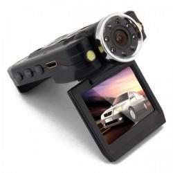 HD 1080p K5000 Bil DVR Videokamera Dash Kamera Loop Inspelning G-Sensor