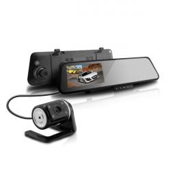 HD 720P Night Vision Car Camera Recorder Mirror Camera 6000C