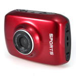 HD Helmet Sport Car Video Waterproof Camera DVR SJ1000 DV 1280*720 Car DVRs