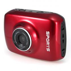 HD Sturzhelm Sport Auto Video wasserdichte Kamera DVR SJ1000 DV 1280 * 720